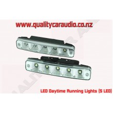 LED Daytime Running Lights (5 LED)