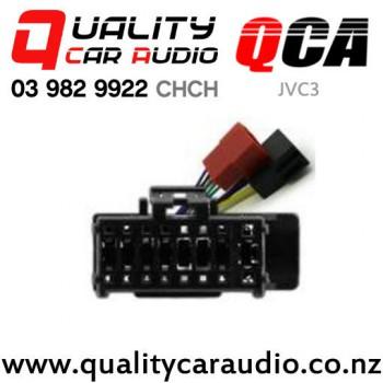 qca jvc3 jvc to iso harness radio wiring adapter 2017 on rh qualitycaraudio co nz JVC Head Unit Wiring Diagram Lx111 Wiring Unit Head JVC Diagramkd
