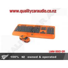 LMM-9901-OR Landmice Combo Lambo Orange - Easy LayBy