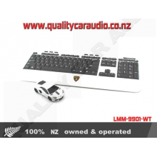 LMM-9901-WT Landmice Combo Lambo White - Easy LayBy