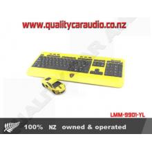 LMM-9901-YL Landmice Combo Lambo Yellow - Easy LayBy