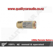 LR23a Remote Battery - Easy LayBy