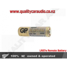 LR27a Remote Battery - Easy LayBy