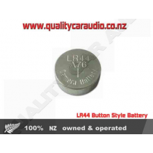 LR44 Button Style Battery - Easy LayBy