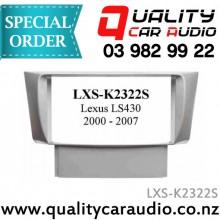 LXS-K2322S Lexus LS430 2000 to 2007 Facia - Easy LayBy