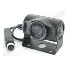 Mongoose MC401 120 degree HD rear vision