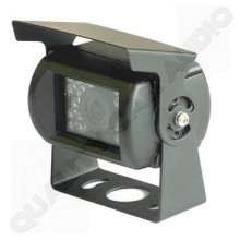 Mongoose MC405F FRONT view with night vision