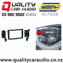 Metra 95-7502B Mazda MPV 1999 - 2006 Facia Kits for Double Din Stereo with Easy Finance