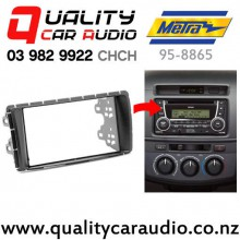 Metra 95-8865 Double Din Stereo Facial Kit for Toyota Hilux 2012 on with Easy Finance