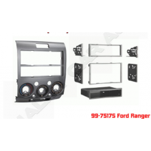 Metra 99-7517S Mazda BT-50 / Ford Ranger (Not for North American models)