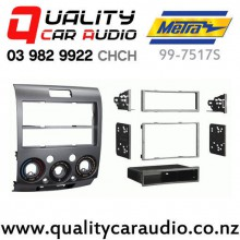Metra 99-7517S Mazda BT-50/Ford Ranger (not for North American models) with Easy Finance