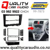 Metra 99-7873 Stereo Facial Kit for Honda CRV from 2007 to 2011 with Easy Finance