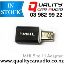 Micro USB 5 pin to 11 pin MHL Adapter for Samsung - Easy LayBy