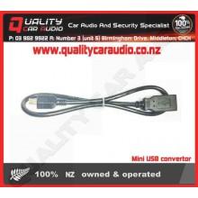 Mini USB convertor - Easy LayBy
