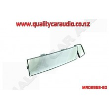 MR02968-60 MIRROR ADJUSTABLE 280X78MM - Easy LayBy