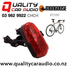 Mongoose BT200 Bike-Tracker with Easy Finance