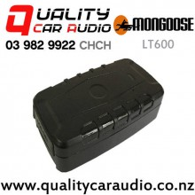 Mongoose LT600 240 Days Long Life GPS Tracker with Easy Finance