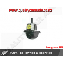 Mongoose MC1 Reversing Camera - Easy LayBy
