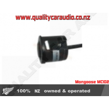 Mongoose MC102 Reversing Camera - Easy LayBy
