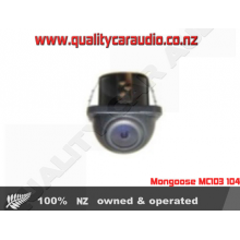 Mongoose MC103/104 Reversing Camera - Easy LayBy