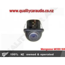 Mongoose MC103/104 Reversing Camera - Easy LayBy
