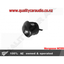 Mongoose MC105 Reversing Camera - Easy LayBy