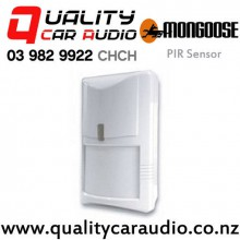 Mongoose PIR Sensor with Easy Finance