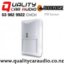 Mongoose PIR Sensor with Easy Finance