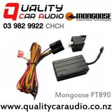 Mongoose PT890 GPS tracker
