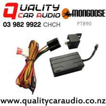 Mongoose PT890 GPS tracker for Car Truck or Boat with Easy Finance