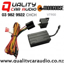 Mongoose VT900 Vehicle GPS Tracker with Easy Finance