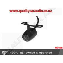 MS-158 Rear rear view camera - Easy LayBy