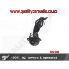 MS-681 Rear-view camera - Easy LayBy