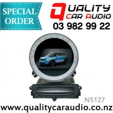 N5127 DVD USB BT NAV Unit Fot BMW MINI - Easy LayBy