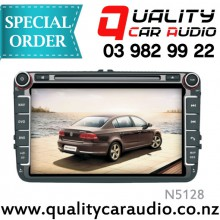 "N5128 8"" DVD BT NAV Unit for VW Universal - Easy LayBy"