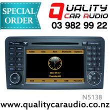 "N5138 6"" DVD USB BT NAV Unit For Benz ML350 - Easy LayBy"
