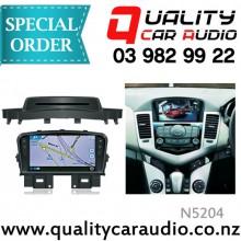 N5204 DVD USB BT NAV Unit For Holden Cruze - Easy LayBy