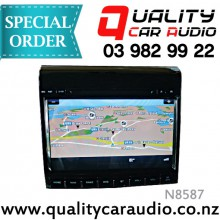 """N8587 9"""" DVD NAV BT Unit For Toyota Alfard - Easy LayBy"""