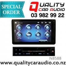"""N8588 9"""" DVD NAV BT Unit For Toyota Vellfire 14 On - Easy LayBy"""