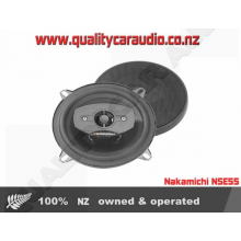 "Nakamichi NSE55 5.25"" 20W RMS Speakers - Easy LayBy"