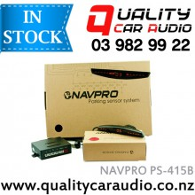 1x NAVPRO PS-415B Parking Sensor LayBy