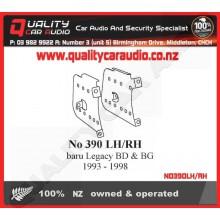 NO390LH/RH Side Bkt Legacy BD+ BG 94-98 Pair - Easy LayBy