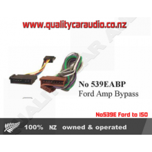 No539E Ford to ISO (Mondeo Escort Transit to ISO 1989 On) with Easy Layby