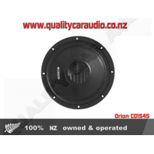 Orion CO154S 15 inch 550W SINGLE SVC 4Ω SUB - Easy LayBy