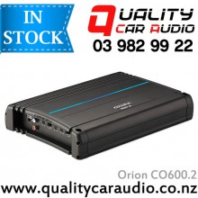 Orion CO-600.2 600W Max 2 Channel Amplifier - Easy LayBy