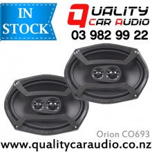 Orion CO693 6X9 inch 3 WAY 400W speaker - Easy LayBy