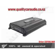 Orion CO700.1M2 COBALT MONO 1400W AMP - Easy LayBy