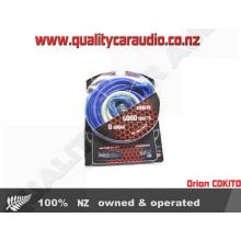 Orion COKIT0 0GA Amp Wiring Kit - EasylayBy