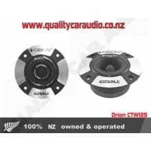 Orion CTW125 1 inch VC 50W RMS TWEETER - Easy LayBy