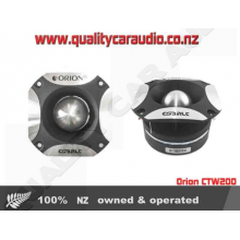 Orion CTW200 1 inch VC 65W RMS TWEETER - Easy LayBy